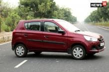 Top 5 Most Fuel Efficient Petrol Cars in India – Maruti Suzuki Alto, Renault Kwid and More