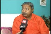 'Sacrifice Squad' Will Hit the Streets if Ayodhya Verdict Does Not Go Our Way: BJP's Vinay Katiyar