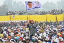 AAP Red-faced as 2 Punjab MLAs Don't Join Party Colleagues in Walkout