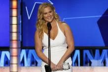 Amy Schumer Issues Sarcastic Apology Over Trump Comments