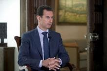 Despite Military Gains, Germany Sees no Future for Assad in Syria