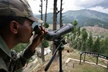 Army Rejects Pakistan's Claim of Killing Four Soldiers