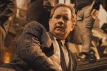 Hollywood Friday: Inferno or Girl On The Train; What's Your Pick?