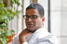 Prashant Kishor to be Roped in for a UP 'Mahagathbandhan'?