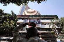 Sensex Closes Above 34,000 For The First Time, Nifty Surpasses 10,500 Mark