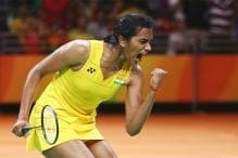 PV Sindhu Happy to Put in Hard Yards in Pursuit of Invincible Tag
