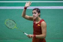 Carolina Marin Issues Warning to Rivals Ahead of All England Championships