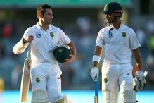 1st Test: JP Duminy and Dean Elgar Dominate Australia on Day-3