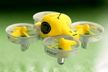 Four Beginners Drones To Get You Started, And Are Easy To Fly