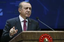 Erdogan, Rival Ince Trade Blows on Eve of Crunch Turkey Presidential Polls