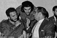 The 11 US Presidents Fidel Castro Faced Off Against