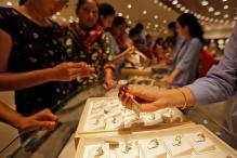 Govt Eases Curbs on Certain Gold Jewellery Exports From EOUs