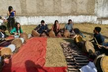 Day 2: SWAG Phone Captures The Rajasthan Food Trail