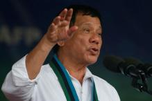 Philippine President Says Okay to Bomb Fleeing Militants and Their Hostages