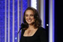 Natalie Portman Pulls Out of Israeli Award Ceremony