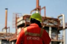 ONGC Found Flouting Norms by Refurbishing Old Cranes Instead of Replacing Them