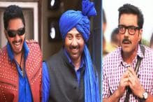 Sunny Deol Says It's Important to Highlight Relevant Issues