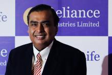 Mukesh Ambani Replaces Li Ka-Shing as Asia's Second-Richest Man