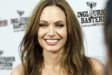 Angelina Jolie On Board For 'One and Only Ivan'