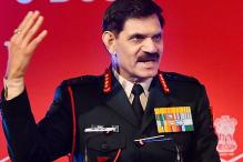Army Chief General Dalbir Singh Retires After 43 years in Service