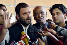 Rahul Gandhi to Address Rally in Gujarat's Mehsana on December 21