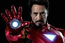 Robert Downey Jr. To Produce And Star In Documentary Series On Artificial Intelligence