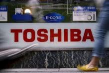 Toshiba Says Not in Talks to With Any Company Over PC Unit Sale