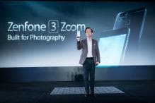 CES 2017: ASUS Zennovation Unveils Two New Zenfone Models, Laptops, Gaming Products And More