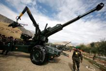 30 Years After Bofors, India to Receive First Artillery Guns This Weekend