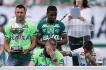 Brazil's Tragic Chapecoense Draws in First Match Since Plane Crash
