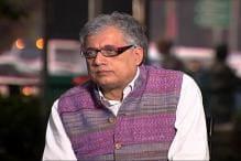 Kiren Rijiju's Tweet Proof that Govt is Remote-Controlled by RSS: TMC