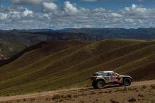 Dakar 2017: Sebastien Loeb Retakes Lead From Compatriot Stephane Peterhansel