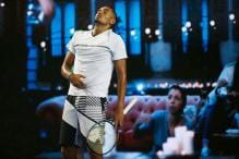 Australian Open 2017: Nick Kyrgios Crashes Out in Second Round