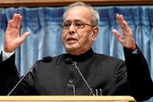 Our Multi-Party System Will Continue Despite Brute Majority of One: Pranab