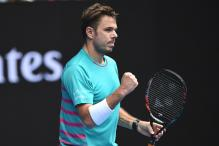 Australian Open 2017: Stan Wawrinka Stutters Into Round Four