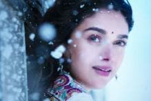 Aditi Rao Hydari Always Wanted to Work With Mani Ratnam