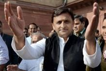 Akhilesh Gets Cycle, But There Could be More Twists Ahead in SP Drama