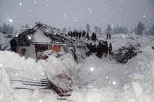 Three Soldiers Killed in Multiple Avalanches in Batalik Sector of Kashmir