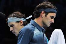 Federer Aims to Topple Rafael Nadal from Number One Spot in Rotterdam