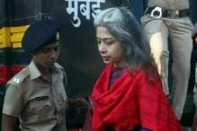 Somebody in Prison Trying to Kill Me: Indrani Mukerjea Tells CBI Court