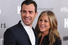 Justin Theroux Would Love To Work With Jennifer Aniston