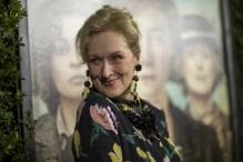 Meryl Streep Is Trademarking Her Name Because There Can Be Only One Meryl Streep