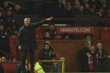 Jose Mourinho Content With Progress Made at Man United