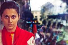 Naam Shabana Review: Taapsee Shines In An Otherwise Slow Film