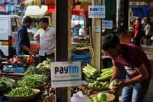 Paytm Now Accepts UPI Payments