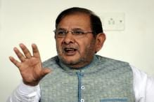 Sharad Yadav May Have to Refund Salary if he Remains Disqualified: High Court