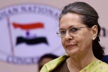 Sonia Gandhi Takes a Dig at PM Modi's Acronyms, Says 'Fast Can't Mean First Act, Second Think'
