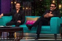 Tiger Shroff's Sweet Birthday Wishes for Father Jackie