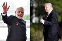 India Eyes Breakthrough on US Surveillance Drones Ahead of PM Modi's Trip