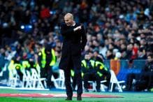 Real Madrid Coach Zidane Says Focus on Scoring Early Against Bayern